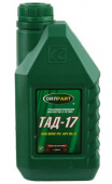 Масло GL-5 Oil Right ТАД-17,  1л
