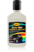 Полироль кузова Color Wax белый, 250мл