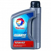 Масло Total 10w40 SL/ CF Quartz 7000, 1л п/с.
